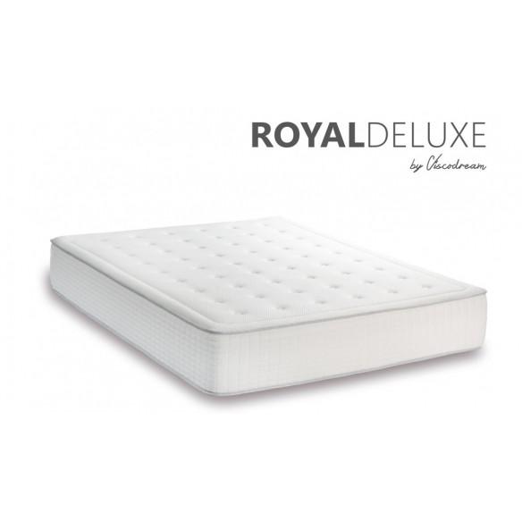 Colchón Royal Deluxe