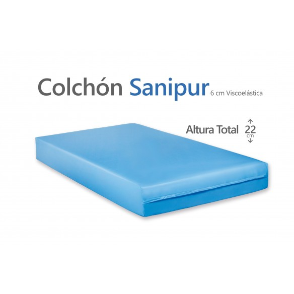 Colchón Sanipur