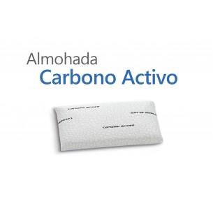 Almohada Carbono Activo