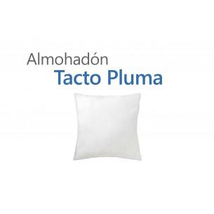 Almohadón Tacto Pluma