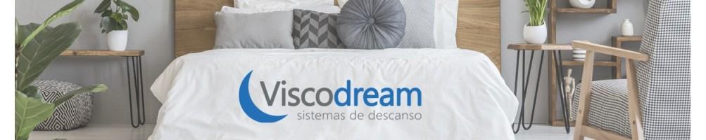 Catálogo de productos Viscodream